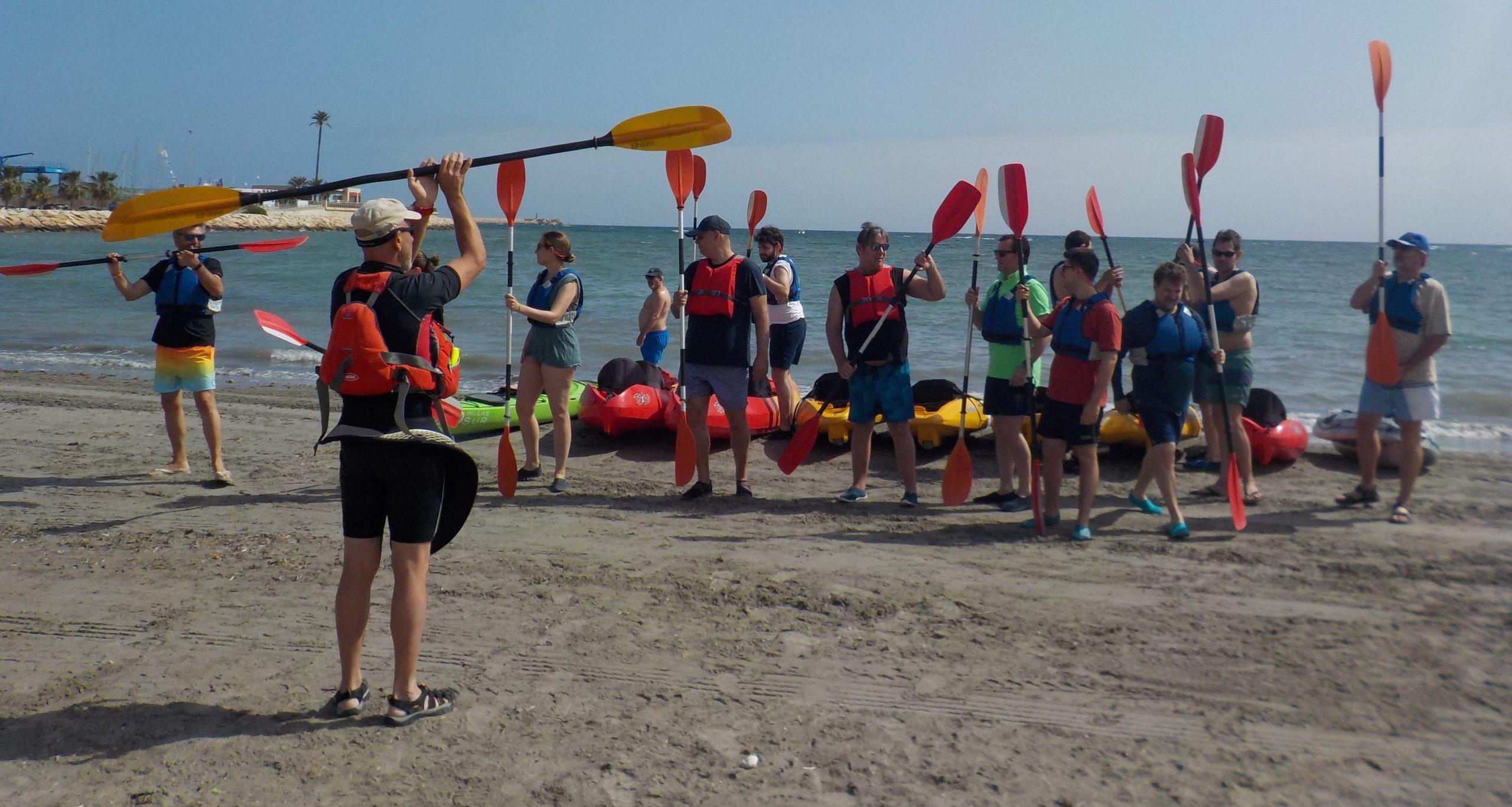 formacion-kayak-mar